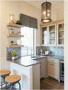 Houzz Small Kitchen