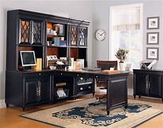 classic wooden custom modular home office furniture 8714