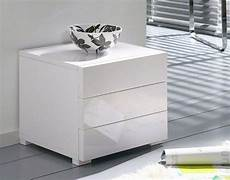 chevet design blanc photos table de chevet page 1 hellopro fr