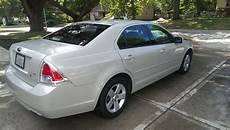 2008 Ford Fusion Pictures Cargurus