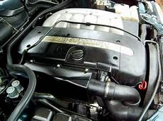 mercedes w210 e class 320 cdi engine fault