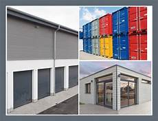 baumann logistik lagercontainer in bonn k 246 ln