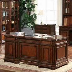 riverside home office furniture riverside furniture cantata executive desk 4932