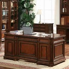riverside home office furniture riverside furniture cantata executive desk 4932