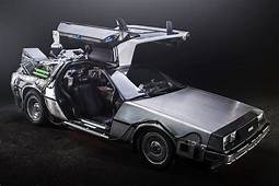 Top 10 Best Cars From Science Fiction Movies  Digital Trends