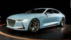 New Auto - hyundai genesis new york concept cool cars from the new