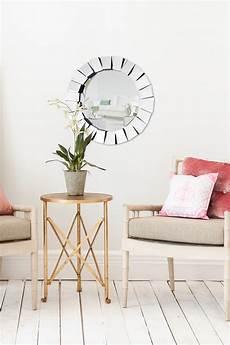 spiegel deko spiegel rund form dekospiegel wandspiegel wanddeko deko ebay