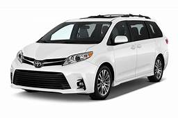 2018 Toyota Sienna Reviews  Research Prices