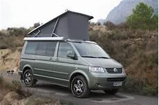 volkswagen t5 4motion california vw combis furgoneta