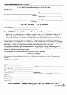 cook county forms cook county clerk form printable pdf download