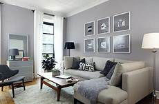Living Room The Grey Walls N Beige Sofa Color Combi