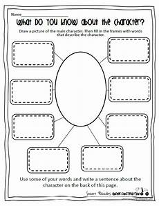 print character worksheets 19313 peterson s pad smart readers construction