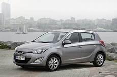 Alle Hyundai I20 Kleinwagen 2008 2014 Tests