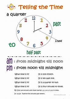 time worksheets esl adults 2985 telling the time basic knowledge worksheet free esl printable worksheets made by teachers