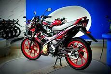 Modifikasi Satria Fu 2013 by Gambar Motor Satria Fu Terbaru 2013
