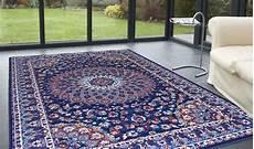 tappeti orientali economici tappeto classico royal shiraz 2082 blue tappeti disegni