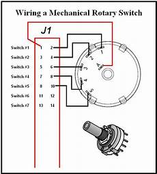2 position switch wiring diagram diagrams wiring 3 position rotary switch diagram best free wiring diagram