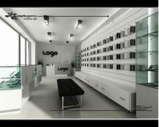 librerie informatica progetto negozio telefoni arredamento per telefonia ed
