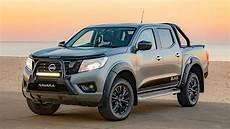 Nissan Navara 2019 Range Sees St Black Edition And Sl