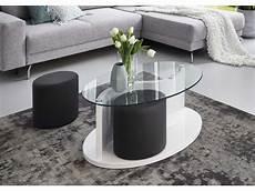 Table Basse Ovale Louna Vente De Table Et Chaises De