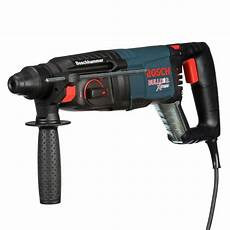 Bosch Bulldog Xtreme 8 1 In Corded Variable Speed Sds