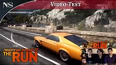 dernier need for speed need for speed the run vid 233 o test ps3 nayshow