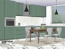 Sims 3 Innenarchitekt - indium kitchen the sims 4 simsdomination