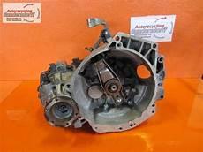 Getriebe Schaltung 5 Vw Ebs Vw Golf Iv 1j1 1 8 T