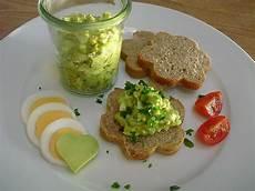 Rezept Mit Avocado - avocado eier aufstrich miammm chefkoch