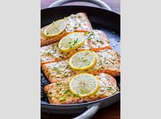 Best Baked Salmon Recipe,Baked Salmon Recipe – Foodcom,How to bake salmon in the oven|2020-04-27