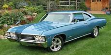1000 Images About 67 Chevy Impala On Cars