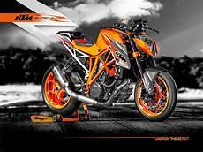 Ktm 1290 Duke R