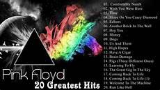 pink floyd best of the best of pink floyd pink floyd 20 greatest hits
