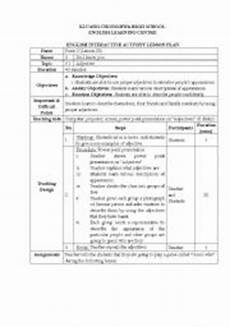 english worksheets adjective lesson plan
