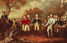 Image result for What Is Battle of Saratoga