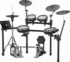 Roland V Drums Td 25kv Electronic Drum Set W Drum Modul