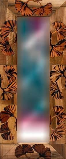 cornici in legno vendita on line cornici per specchi specchiera in legno intarsiato da