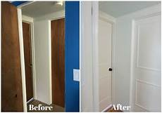 diy interior door makeover five doors at once diy interior door makeover five doors at once door