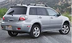 how does cars work 2005 mitsubishi outlander parking system 2003 05 mitsubishi outlander vs 2004 05 toyota corolla car talk nigeria