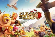 Iran Has Banned Clash Of Clans For Promoting Violence And