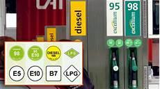 Vos Carburants Changent De Noms Et De Logos Ne Dites Plus
