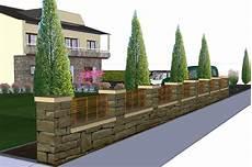 Sichtschutz Für Kleine Gärten - sichtschutzkonzepte