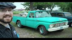 Back To The 50s Thoughts On Farms Trucks Autotrader