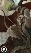 1000  Images About Dragon Age Tarot Cards On Pinterest