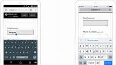 ux and html5 let s help users fill in your mobile form part 2 smashing magazine