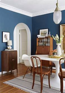 ginny s dining room reveal dining room colors dining room blue dining room paint colors