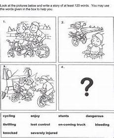 composition writing worksheets 22790 related image language picture composition sequencing pictures and