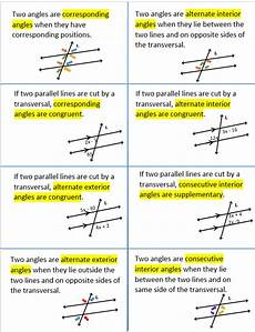 parallel and perpendicular lines systry