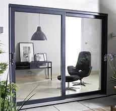 Porte Coulissante En Aluminium Pourquoi Choisi L Alu