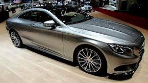 Mercedes S Class Coupe Review  Carwow